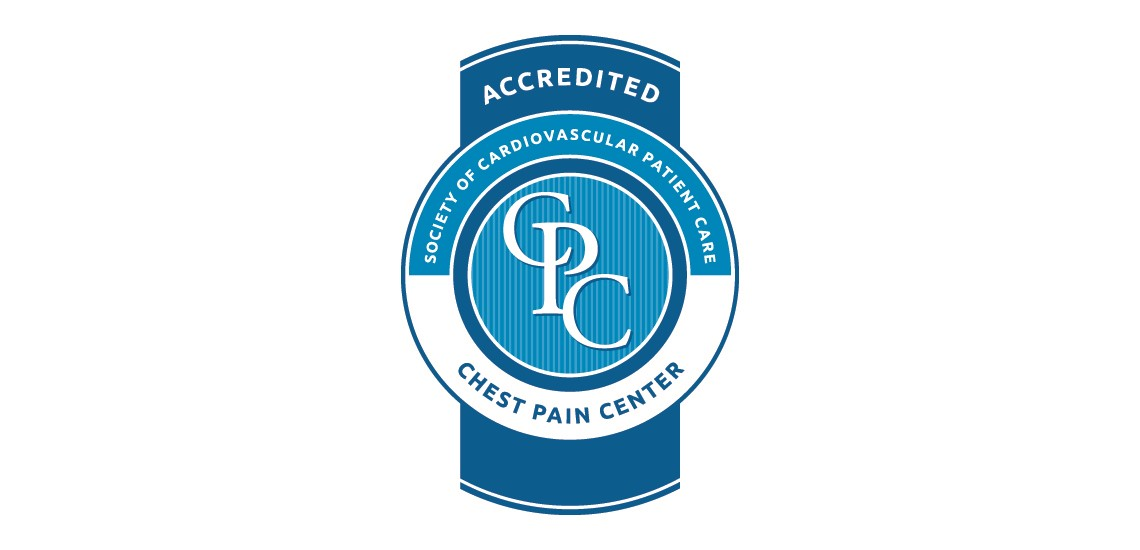 Methodist Mansfield and Methodist Richardson, Cycle IV Chest Pain Center accreditation