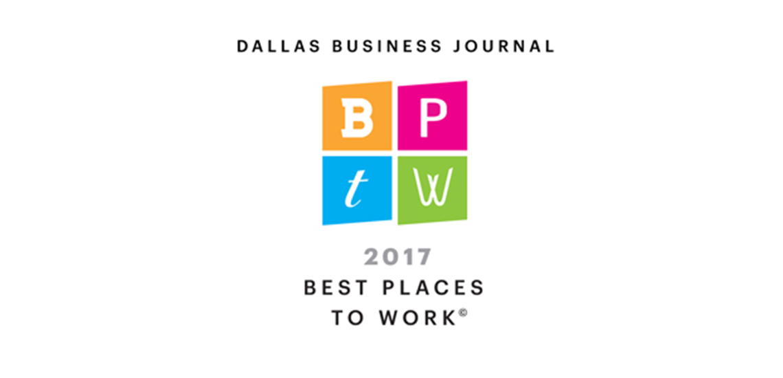 Among the Best Places to Work, 14 years straight