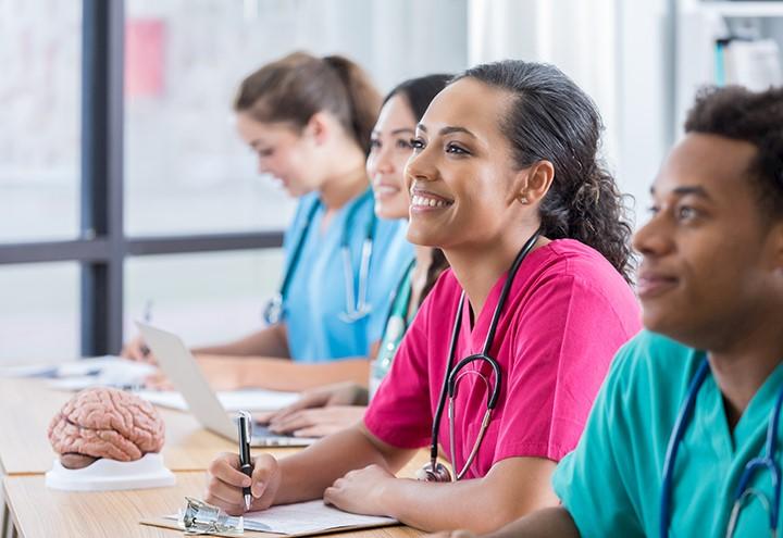 Nursing Scholarships - Methodist Health System