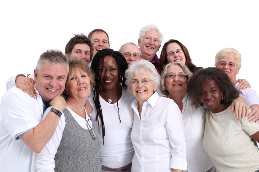 50's Plus Seniors Online Dating Site Truly Free